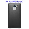 Wholesale Consumer Electronics High Standard Genuine Leather Case for Huawei Honor 7