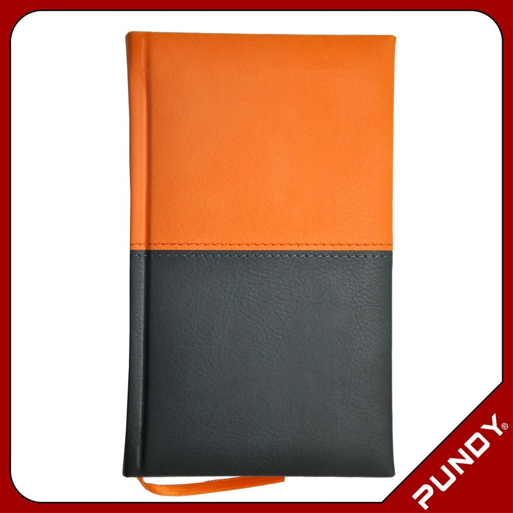 PUNDY hot sale fancy notebook cover