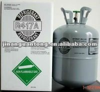 Mixed refrigerant R417A