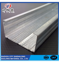 Factory Direct Sale High Security Ceiling drywall track