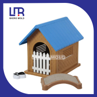 indoor pet house dog cages dog kennels