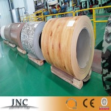 BS standard prepainted galvanized steel coil used for elevator