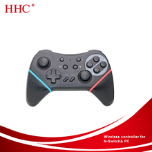 Factory Wholesale Wireless Gamepad Joystick for Nintendo Switch Console Controller