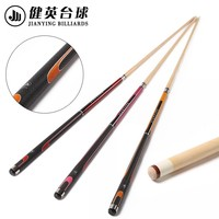 custom fashion snooker Cue manufacturer pool stick bags