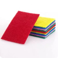 New arrivals heavy duty cleaning bulk scotch brite aluminum oxide scouring pads
