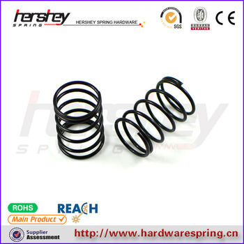 heat resistant compression spring valve spring on sale in China