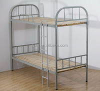Comfortable living room iron bunk bed