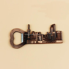 2015 manufacturer best selling products souvenior beer bottle opener parts