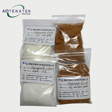 cationic polyacrylamide for water treatment mineral separation agent