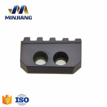 Minjiang Carbon steel pipe turning tool buttress threading inserts