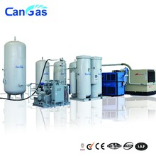 PSA Oxygen Generating and Hospital Gas Manifold System for Hospital Medical Gas Pipeline System