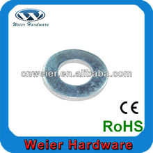 din 125 2 plain washer
