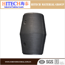 China supplier uhp graphite electrodes