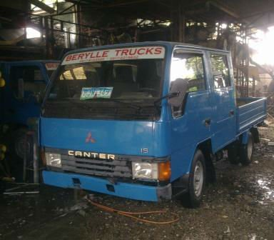 Trucks For Sale Mitsubishi Canter