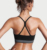 Breathable Sexy OEM Women Sports Vest Fitness Yoga Bra
