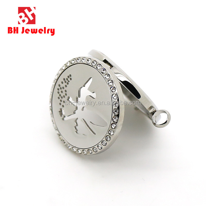 High Quality Stainless Steel Living Wholesale Locket