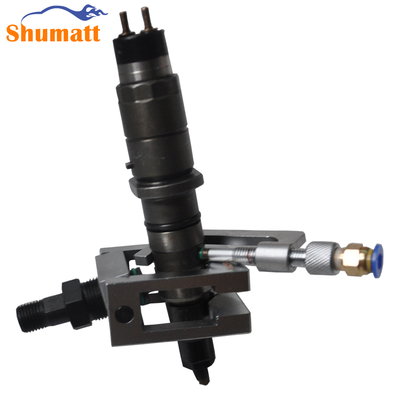 Common rail injector adapter <strong>tool</strong> diesel fuel injector clamp for Denso