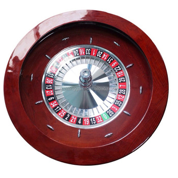 Roulette wheels for sale