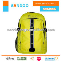 Large Polyester Sporting Backpack