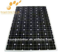 2016 high efficiency Low Price 250w solar panel