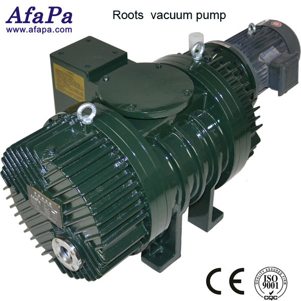 gasline vapour recycle Power engineering ulvac vacuum pump