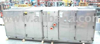Air Handling unit (AHU) for Offshore / oil & gas / Marine sector