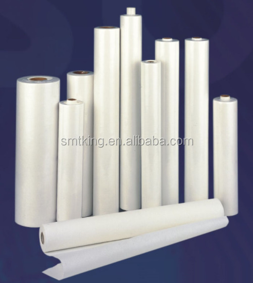 Stencil wiper roll/Cleaning wiper roll for DEK/MPM/FUJI/ YAMAHA