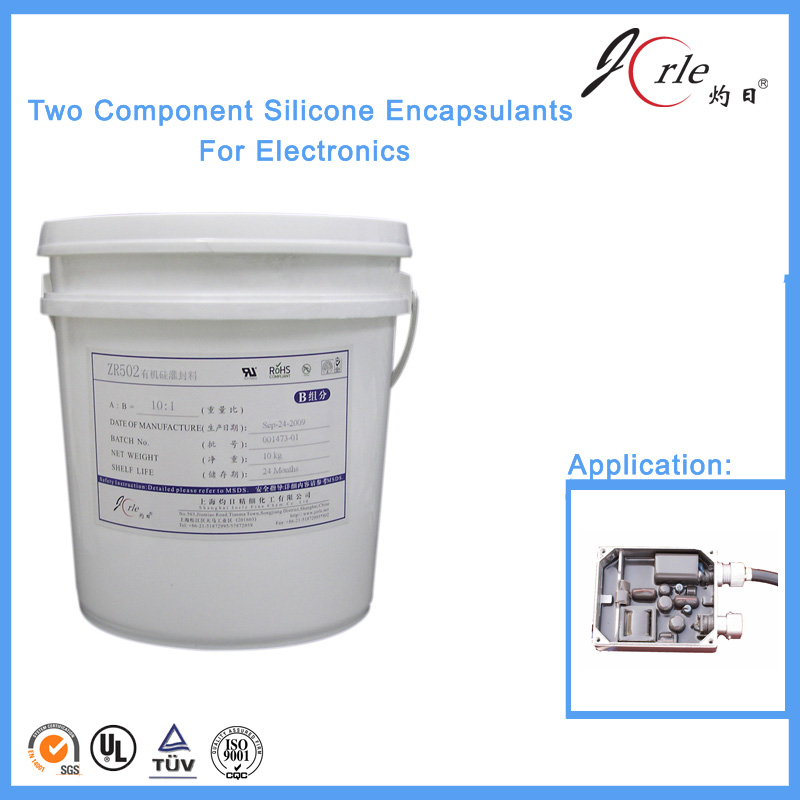 Hot Selling conductive glue for LED Potting