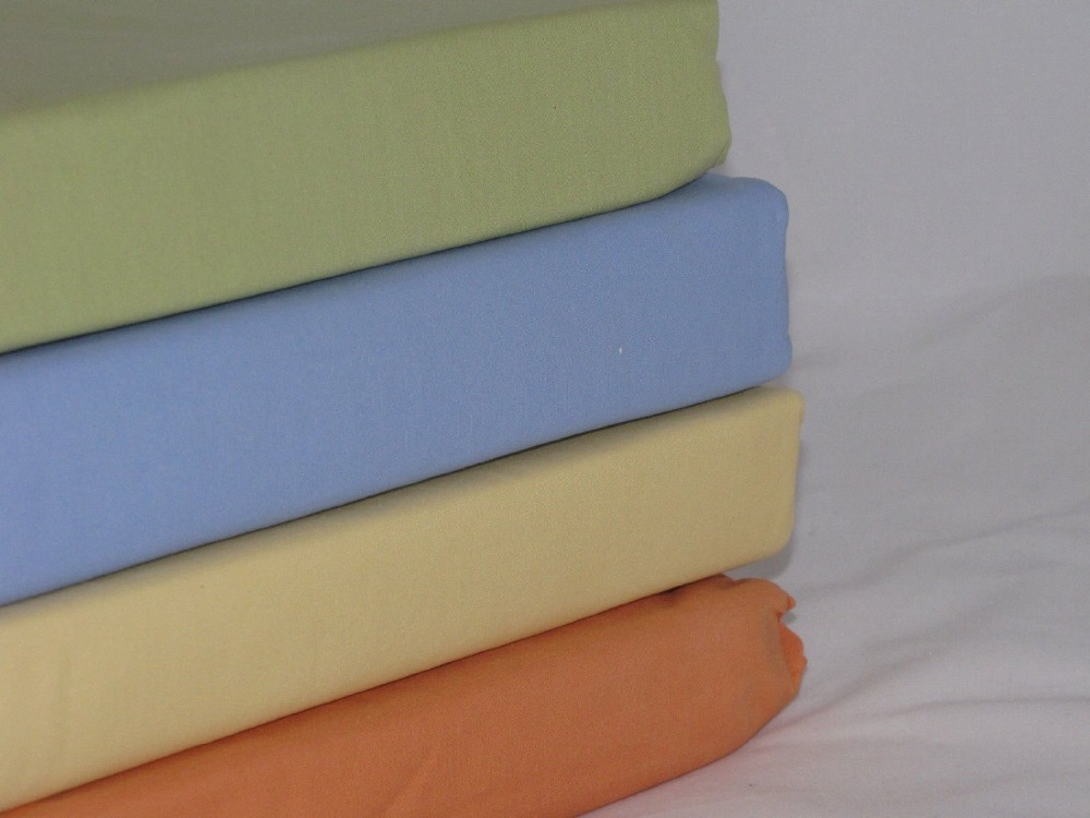 280TC Plain Dyed Sheet Set