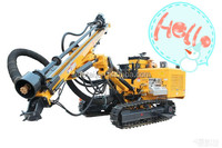 Hot selling!! 458A crawler hydraulic down hole drill from China supplier
