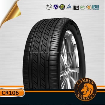 camrun brand car tire car tires 15 passenger car tires R13 R14 R15 R16 1R7 R18