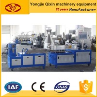 High quality manufacturing equipment mini lab twin-screw extruder