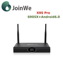 X95 Pro 2GB RAM 16GB ROM S905X KODI 16.1 4K HD Android 6.0 TV Box mp4 download hindi video songs X95 Pro