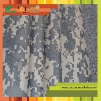Army Uniform Material 600D Polyester Fabric