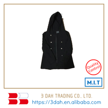 high quality Ladies Winter Jacket Korean used Clothing