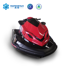 Waterstar new model mini suzuki 1400cc jet ski