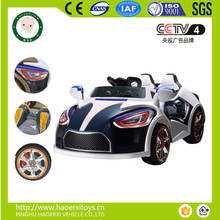 wholesale ride on battery operated kids baby car,race car toy