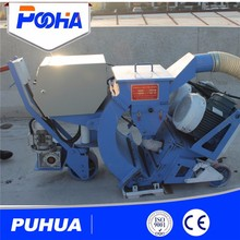 hot sale China Mobile Road Surface Shot Blasting Machine/floor Cleaning Machine/pavement Abrator Price Equipment