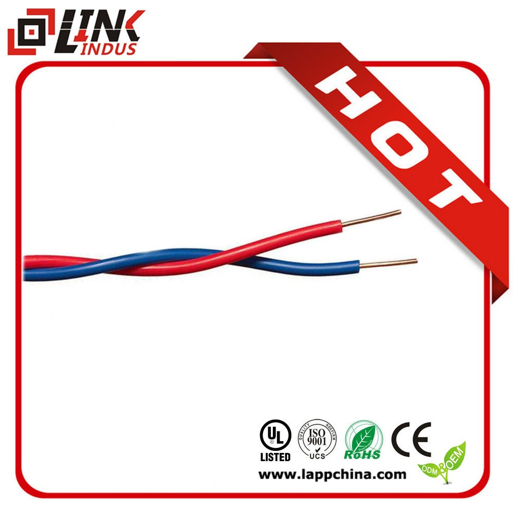Underground jelly filled cable unarmoured HYAT electrical cable