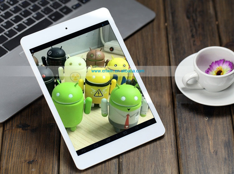 2015 Newest Intel CPU 7.85 inch 3G Android tablet pc retailers general merchandise