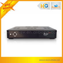 For north america receiver surprise with 9600hd 8psk module Turbo ilink 9600hd PVR Recording FTA Satellite Receiver