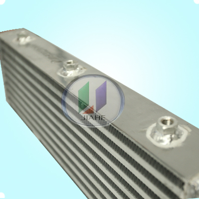 bar and plate intercooler general models