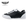 Best- Seller Leather Ladies Fashion & Mesh Brand And Own Logo Shoes Women Running Students Shoes