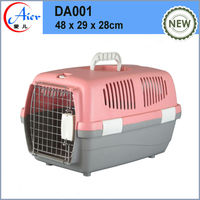 airline pet cage dog cage pet carrier