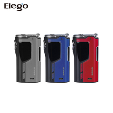 2017 Spring loaded nickel plated brass center pin Modefined Sirius 200W Mod from elego