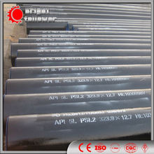 black api 5l /a106 gr.b oil and gas schedule 40 steel pipe