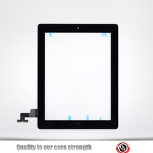 Professional Wholesale clone lcd screen digitizer touch for ipad 2