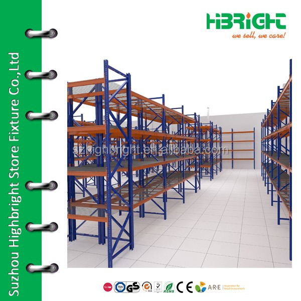 China professional manufacturer steel cable reel storage rack