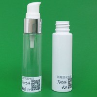 30ml Lotion Bottle made of polyglass PET