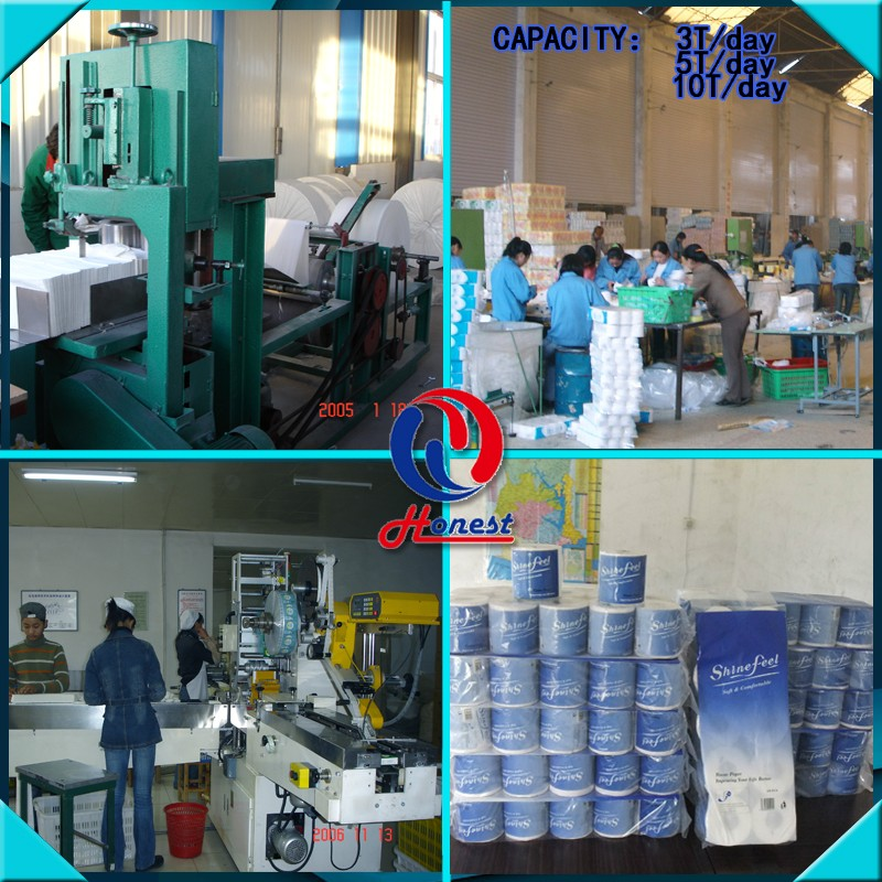 Small Toilet Paper Making Machine Price, Toilet Paper Manufacturing Machine
